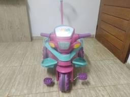 Volotrol/carrinho infantil