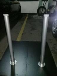 2 pés pára apoio dê mesa ou bancada