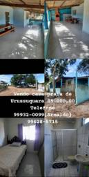 Casa praia Urussuquara