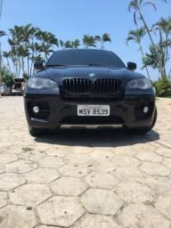 BMW X6 Preta Ônix