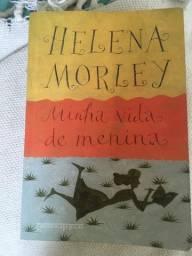 livro helena morley minha vida de menina