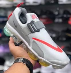Nike vapor max fechado