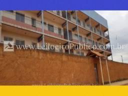 Águas Lindas De Goiás (go): Apartamento hngjc qsrkw