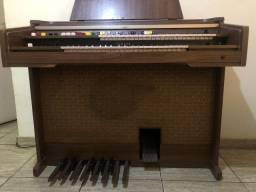 Vendo este Órgão eletrônico Yamaha