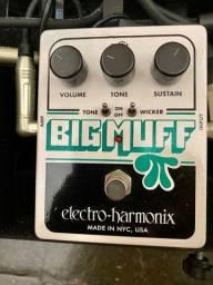 Pedal Big Muff PI Tone Wicker - Electro Harmonix