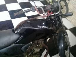 Honda Cg 125cc 2008 troco por bike mtb29