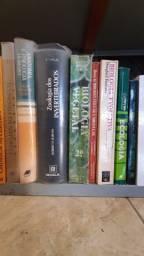 8 Livros de Biologia