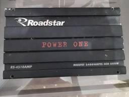 Modulo roadstar power one