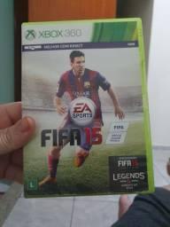 VENDO FIFA 15 XBOX 360