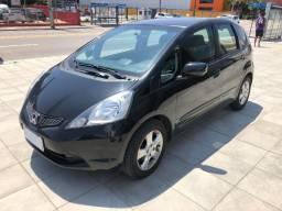 Honda Fit LX 1.4 - 2010
