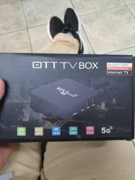 Android tv box 64gb