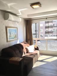 Excelente apartamento 2 dormitórios no Chácara das Pedras