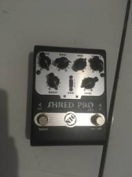 Pedal Shred Pro