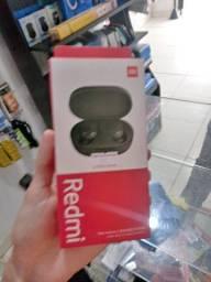 Fone sem fio Xiaomi Airdots 2 NOVO!