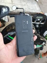 S9+ 128 GB