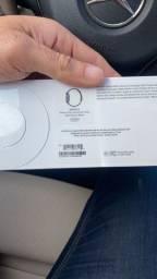 Apple Watch série 6 44mm preto lacrado na caixa