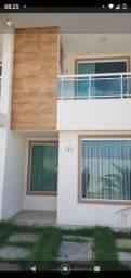 Casa Condomínio 90m2 Porto das Dunas