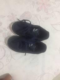 Sapato e sandálias infantil