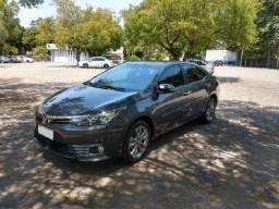 Toyota Corolla XEI 2.0 Ano 2018 modelo 2019