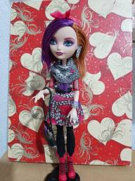Ever after high poppy