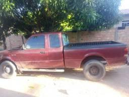 Vendo ou troco range 2000 a diesel