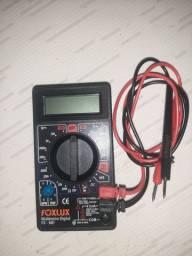 Multimetro digital fx