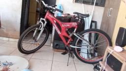 Vendo Bicicleta Canguru