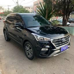 Hyundai Creta Prestigie 2.0 2018