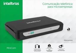 Pabx Intelbras - Novo Super Oferta