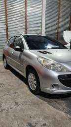 Peugeot 207 XRS 2009 Completo