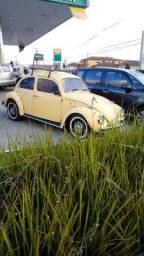 Vendo VW Fusca 1300 L, Ano 1980
