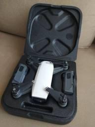 Drone Dji Spark - com duas baterias