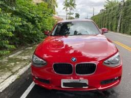 BMW 116i - R$ 60 mil