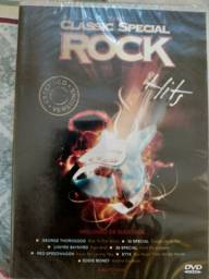 Dvd The clássico special rock hits