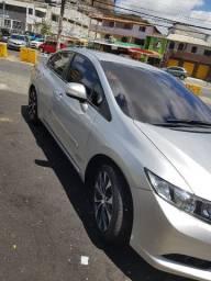 Honda Civic 2016 LXR - Carro de garagem (Não abaixo o valor)