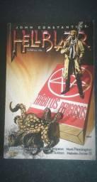 Hellblazer (John Constantine) - Infernal Vol.1 - Hábitos Perigosos