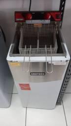 Fritadeira agua e óleo 27 litros - Thaís