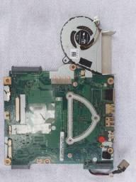 Placa Mãe Acer Es1 533 C27u