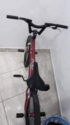 Bicicleta BMX edição limitada..... vendo ou troco em bike aro 26