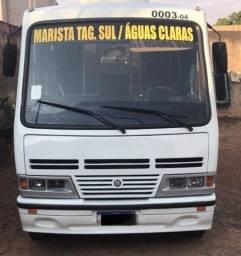 Ônibus M/Benz 814 99/99 - 32 lugares - Aceito Propostas!!!