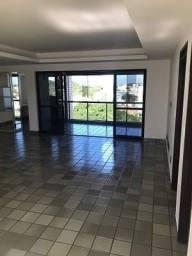Apartamento em Capim Macio 183m² 3Suites 2Vagas - O.P.O.R.T.U.N.I.D.A.D.E