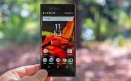 Sony Xperia XZ Novíssimo Na Caixa Completo