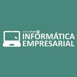 Informática Empresarial (curso online)