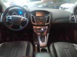 Focus sedan 2014 automático