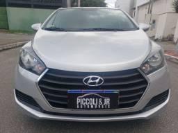 Hyundai HB20 confort 1.0 com 36.mil km rodados vendo troco e Financio R$ 44.900,00