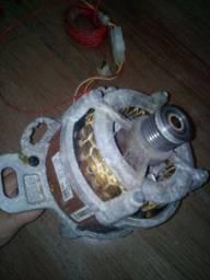 Motor de máquina de lavar WEQ 127v 1600rpm
