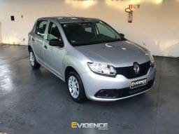 Renault Sandero Expression 1.0