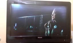 TV Philips R$ 250,00