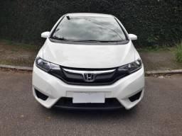 Honda New Fit 1.5 CVT Automático 2015