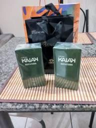 Kaiak aventura a pronta entrega